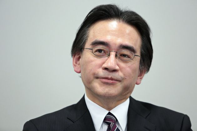 Developer's Viewpoint: On Iwata-san's Passing Part 1: Ninjabee Games and Galaxy Trail Games! 630x23