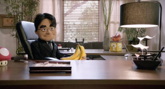 Developer's Viewpoint: On Iwata-san's Passing Part 3: Jools Watsham From Renegade Kid! 630x25