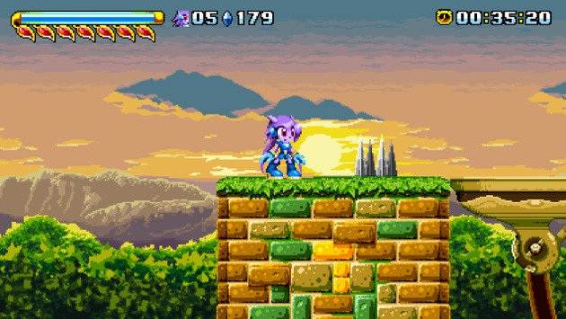eShop: Freedom Planet Has Been Delayed Indefinitely On The Wii U eShop To Iron Out Some Serious Bugs! 630x29