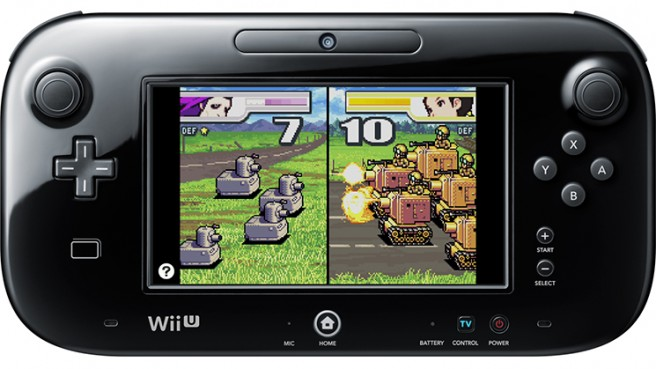 Virtual Console: Advance Wars 2 (GBA) Is Headed To The North American Wii U eShop Tomorrow! Advanc10