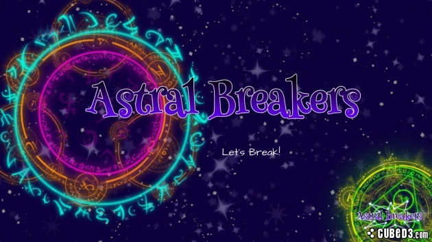Interview: Intropy Games Talks With Us About Their Upcoming Wii U eShop Title Astral Breakers! Astral10