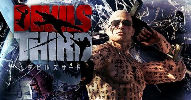 Rumormill: Is Devil's Third Skipping The Wii U In North America? Devils10