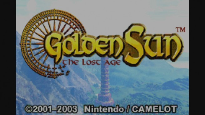 eShop: Golden Sun: The Lost Age And Onimusha Tactics Will Likely Release On The NA Wii U eShop Tomorrow! Golden10