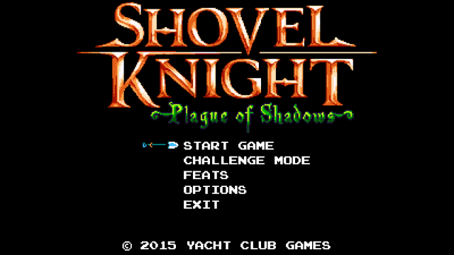 Shovel Knight: Plague of Shadows is coming soon with exclusive Nintendo content included! Plague10