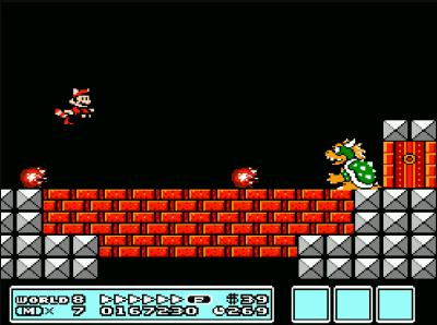 Year of Mario: My Memories of Super Mario Bros. 3! Super-10