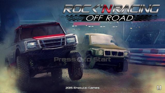 Review: Rock 'N Racing Offroad (Wii U eShop) Wiiu_s11