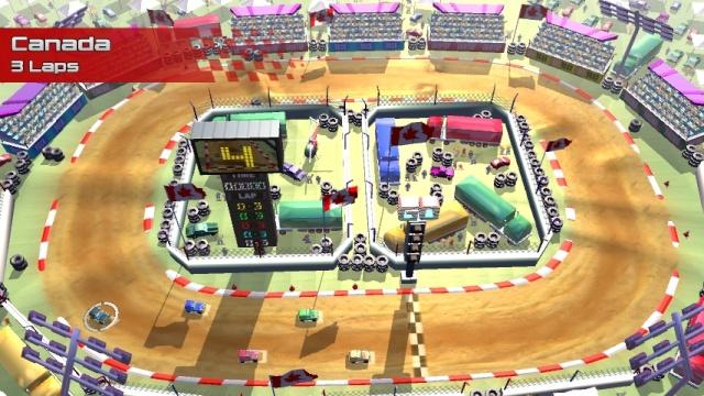 Review: Rock 'N Racing Offroad (Wii U eShop) Wiiu_s12
