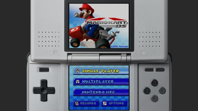 Review: Mario Kart DS (Wii U VC) Wiiu_s18