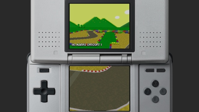 Review: Mario Kart DS (Wii U VC) Wiiu_s19