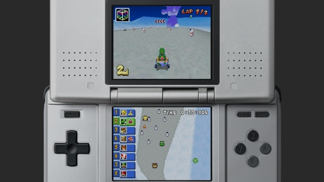 Review: Mario Kart DS (Wii U VC) Wiiu_s20