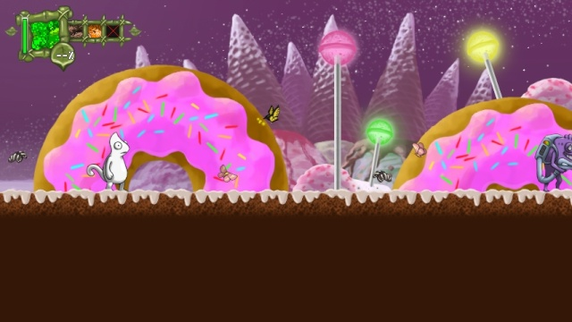 Review: Canvaleon (Wii U eShop) Wiiu_s27
