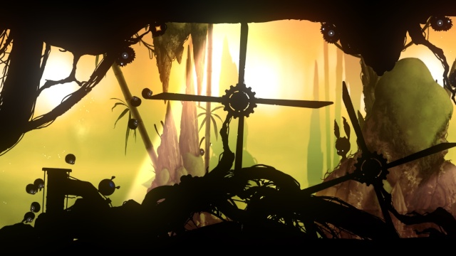 Review: Badland Game of The Year Edition (Wii U eShop) Wiiu_s33