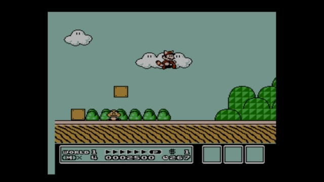 Year of Mario: My Memories of Super Mario Bros. 3! Wiiu_s40