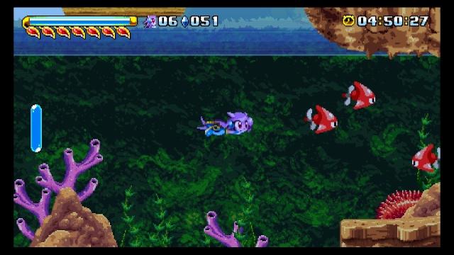 Review: Freedom Planet (Wii U eShop) Wiiu_s41