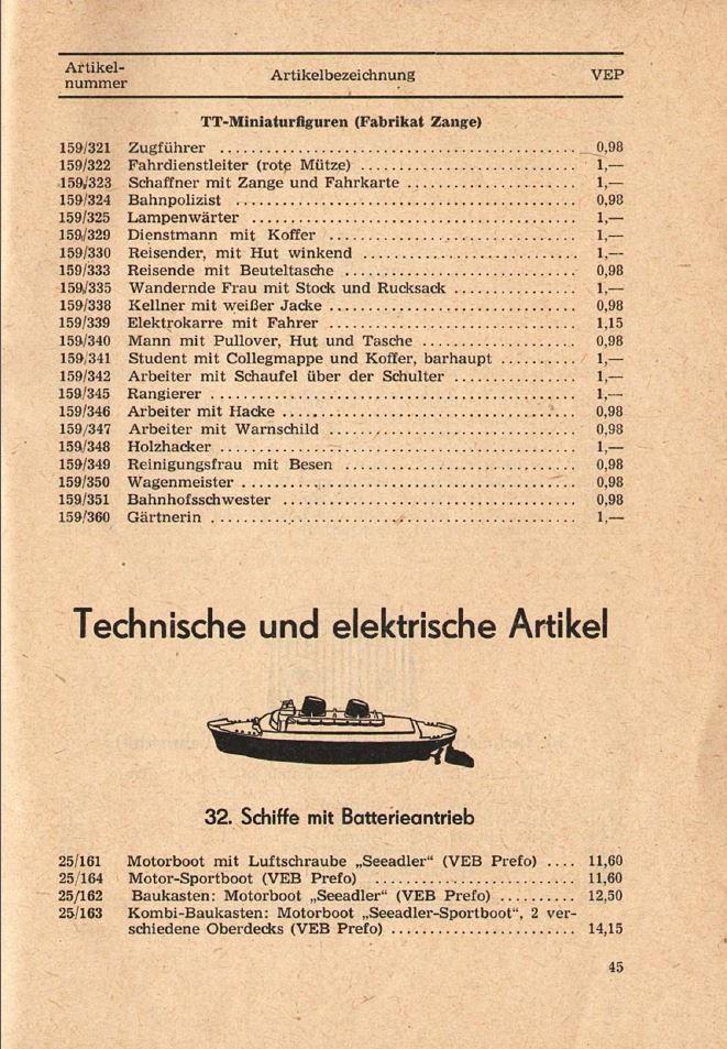 Suche Infos zum Espewe  Seenotrettungsboot M 1:50 Baukasten  2910