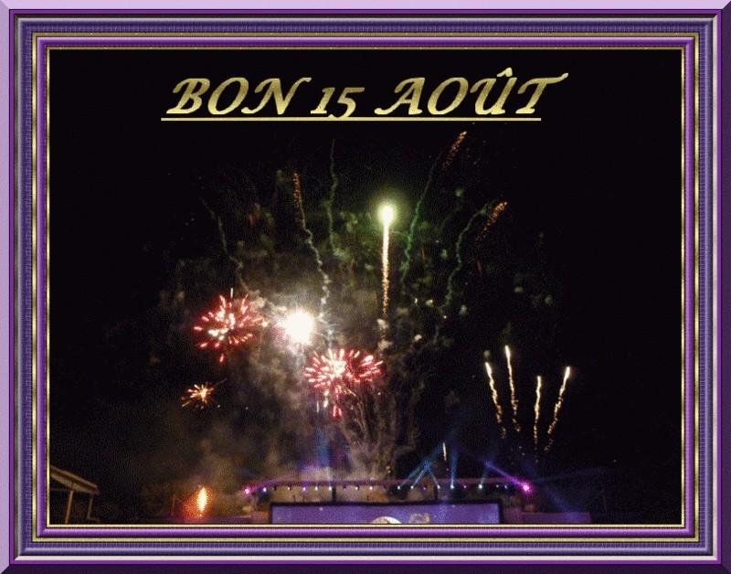 BONJOUR-BONSOIR DU MOIS D'AOUT - Page 3 78303611