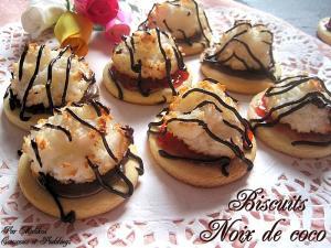BONJOUR-BONSOIR DU MOIS D'AOUT - Page 3 Biscui10