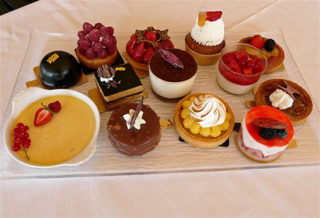 BONJOUR-BONSOIR DU MOIS D'AOUT - Page 4 Desser15