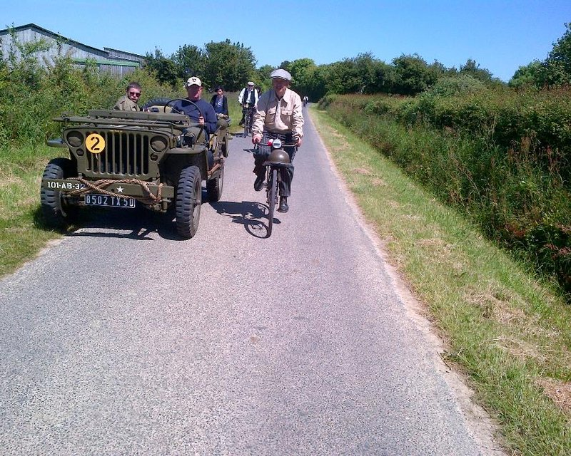 la balade du 7 juin en Normandie Avl_2010