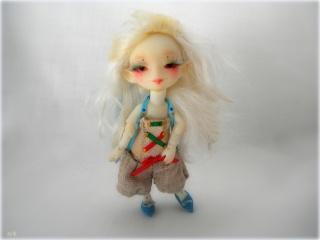 [Azu-Mi's dolls] Elia [Cameo, Marmite Sue Doll] *news* Dscn3913