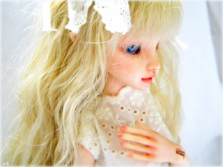 [Azu-Mi's dolls] Elia [Cameo, Marmite Sue Doll] *news* Dscn4013