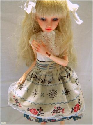 [Azu-Mi's dolls] Elia [Cameo, Marmite Sue Doll] *news* Dscn4014