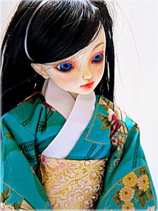 [Azu-Mi's dolls] Elia [Cameo, Marmite Sue Doll] *news* Dscn4015