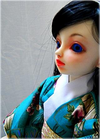 [Azu-Mi's dolls] Elia [Cameo, Marmite Sue Doll] *news* Dscn4017
