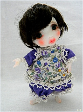 [Azu-Mi's dolls] Elia [Cameo, Marmite Sue Doll] *news* Dscn4018