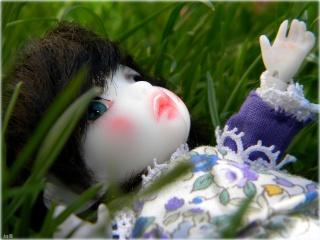 [Azu-Mi's dolls] Elia [Cameo, Marmite Sue Doll] *news* Dscn4021