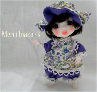 [Azu-Mi's dolls] Elia [Cameo, Marmite Sue Doll] *news* Dscn4022