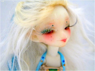 [Azu-Mi's dolls] Elia [Cameo, Marmite Sue Doll] *news* Dscn4024