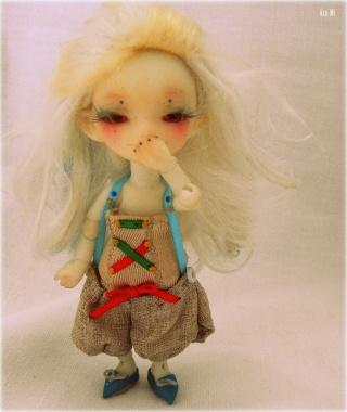 [Azu-Mi's dolls] Elia [Cameo, Marmite Sue Doll] *news* Dscn4025