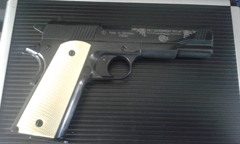 Colt 1911 160' anniversary - Page 2 20150811