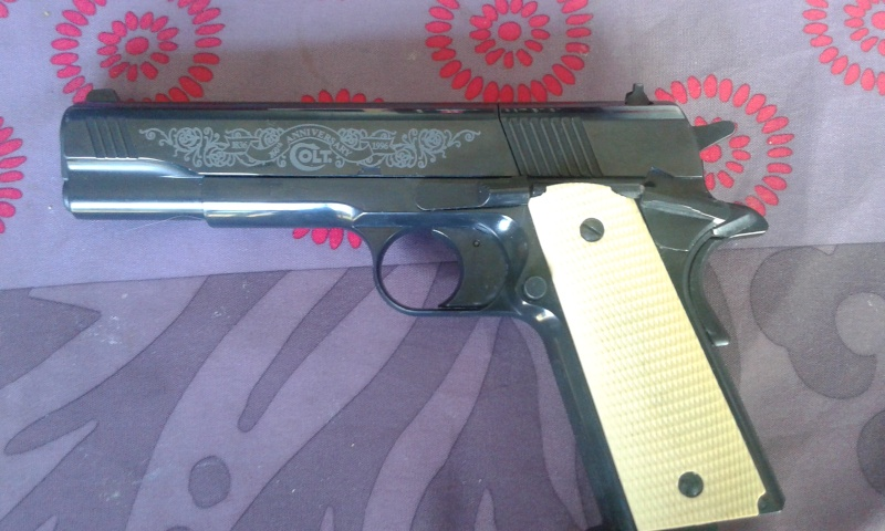 Colt 1911 160' anniversary - Page 2 20150812