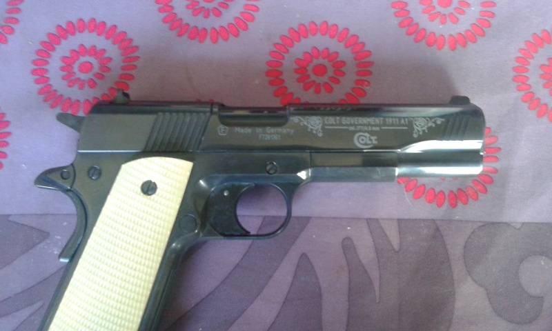 Colt 1911 160' anniversary - Page 2 20150813