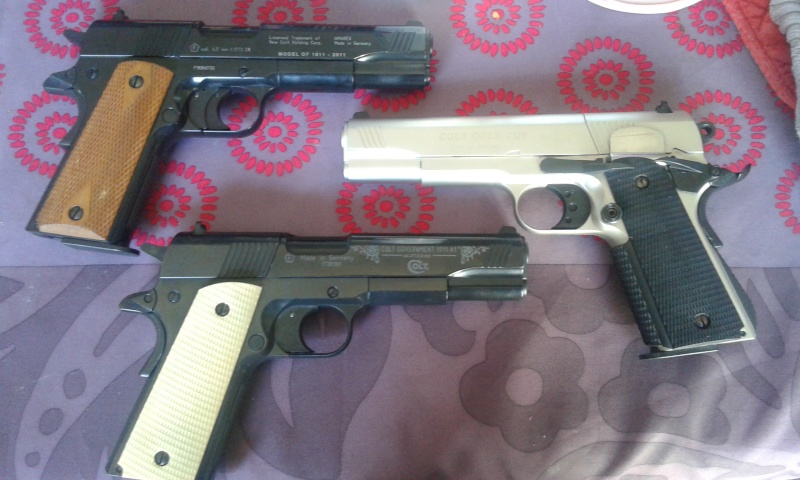 Colt 1911 160' anniversary - Page 2 20150816