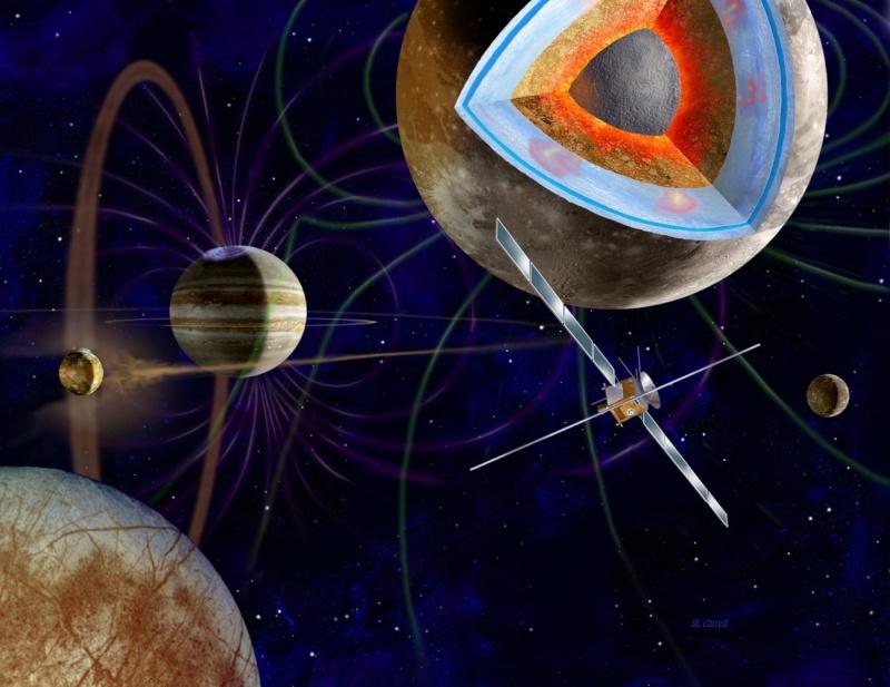 """Europa dhe Ganimedi do na """"tregojnë"""" për jetën në hapësirë 4310"""