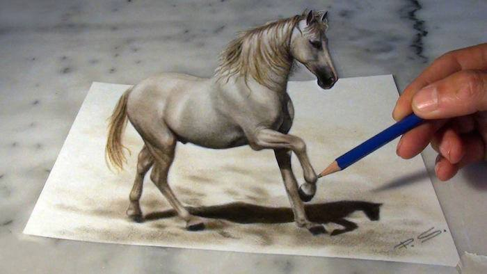 Piktura ne 3D Kali10