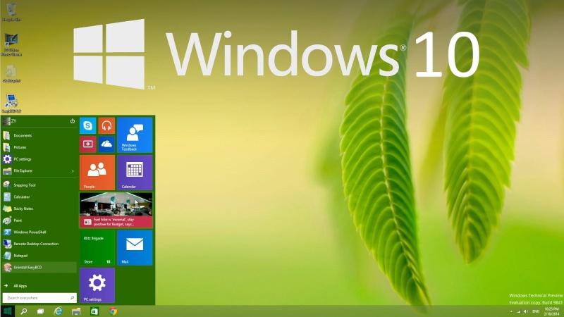 Windows 10 instalohet në 14 milionë pajisje në 24 orët e para Maxres10