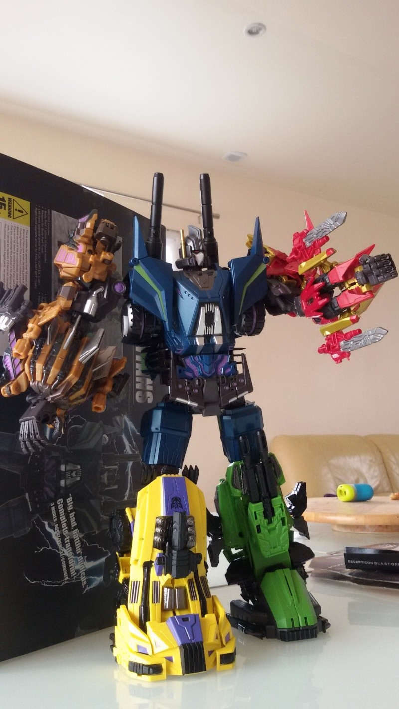 Collection transformers 2000 --> 20XX - Page 6 20150215