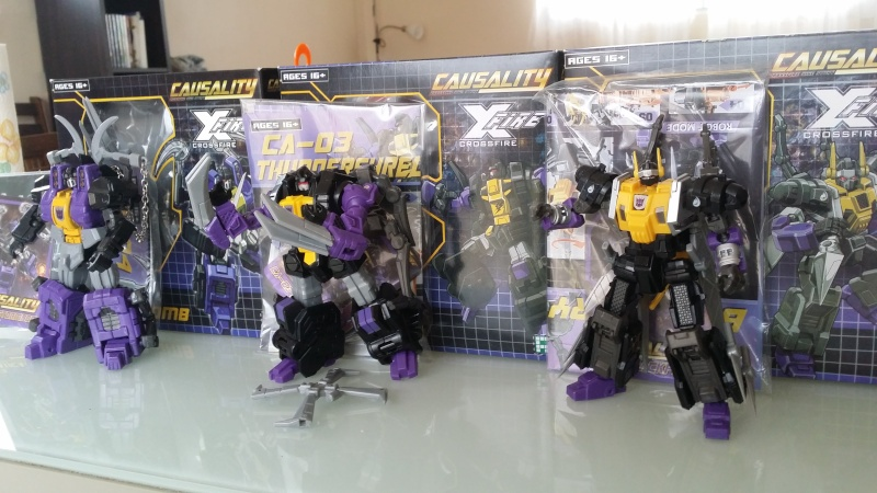 Collection transformers 2000 --> 20XX - Page 6 20150311