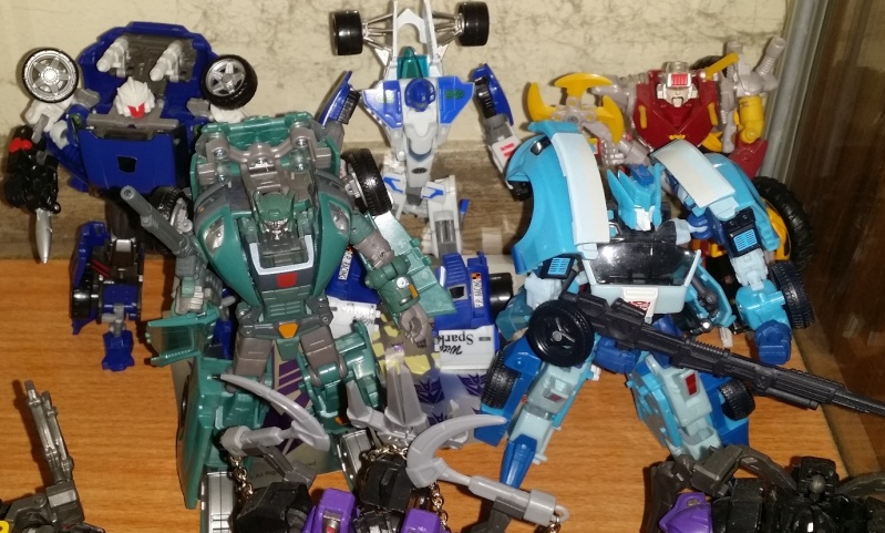 Collection transformers 2000 --> 20XX - Page 6 20150659