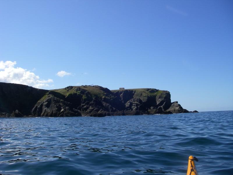 L'île de Groix en kayak Imgp0012
