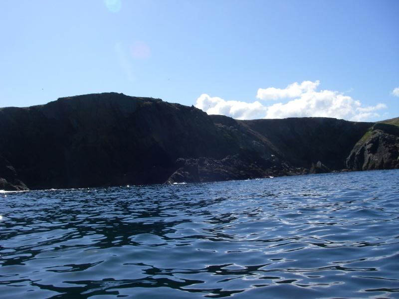 L'île de Groix en kayak Imgp0013