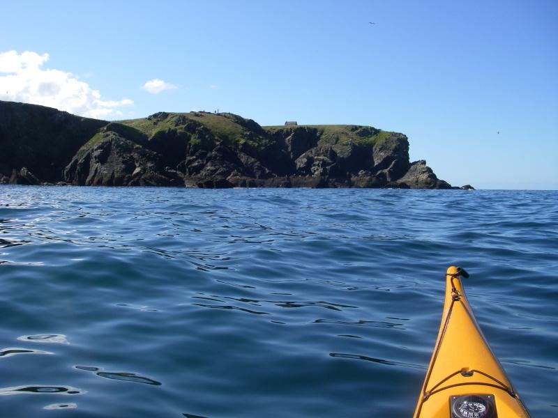 L'île de Groix en kayak Imgp0014