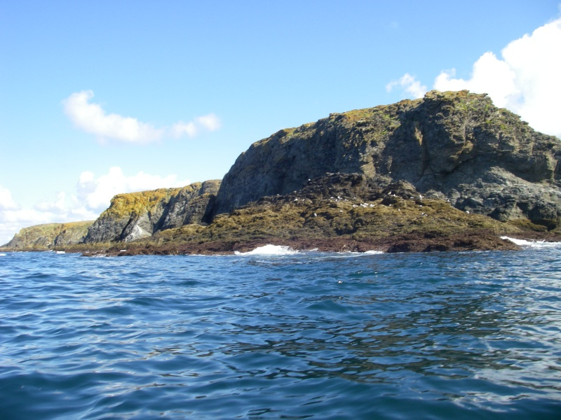 L'île de Groix en kayak Imgp0015