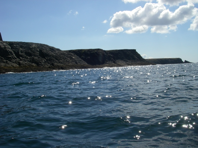 L'île de Groix en kayak Imgp0016