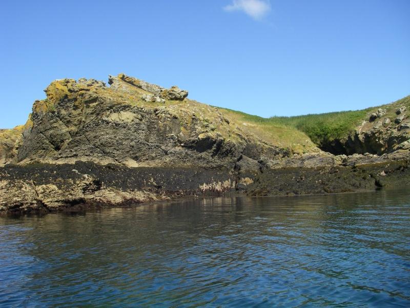 L'île de Groix en kayak Imgp0019