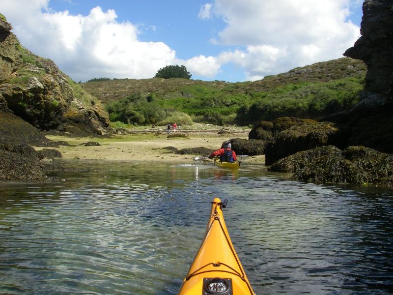 L'île de Groix en kayak Imgp0026